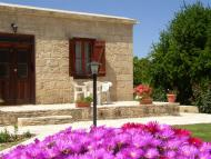 Village Houses Spanos House Cyprus eiland